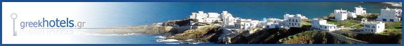 Greek Islands Hotel Directory