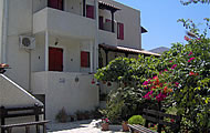 United Europe Furnished Flats, Korissia, Kea, Cyclades, Greek Islands, Greece Hotel