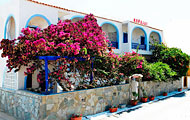 Koralli Studios, Korissia, Kea, Cyclades Islands, Greek Islands Hotels