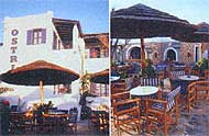 Ostria VillaKiklades,Koufonissia,with pool,beach,garden,with bar