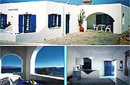 Christina House,Kiklades,Koufonissia,with pool,beach,garden,with bar