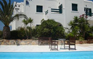 Greece,Greek Islands,Cyclades,Koufonisia,Keros Hotel