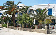 Foinikas Studios, Merihas, Kythnos, Cyclades Islands, Greek Islands Hotels