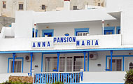 Anna Maria Pansion, Old Town, Naxos, Greek Islands Hotels