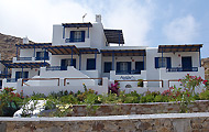 Aegean Apartments, Livadakia Serifos Island, Cyclades Islands, Holidays in Greek Islands Greece