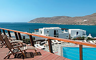 Archipelagos Hotel,mikonos,Cyclades,Kalo Libadi,beach,with pool