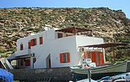 Klados Studios, Apartments, Cheronissos, Sifnos, Cyclades, Greece Hotel