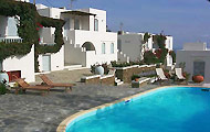 Petali Village Hotel, Sifnos, Cyclades Islands, Greek Hotels, Greece Holidays