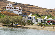 Abela Studios & Apartments, Abela, Syros, Cyclades Islands, Greek Islands Hotels