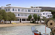 Possidonion Hotel, Hotels in Syros, Holidays in Greek Islands Greece