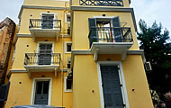 Yasmin Rooms, Syros, Cyclades, Holidays in Greek Islands