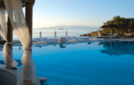 Greece,Greek Islands,Cyclades,Mykonos,Ornos Bay,Kivotos Club Hotel