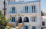 Virginia Rooms, Tinos Town, Cyclades, Greek Islands, Greece Hotel