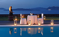 Santorini Princess Presidential Suites, Akrotiri, Santorini, Cyclades, Greek Islands, Greece Hotel
