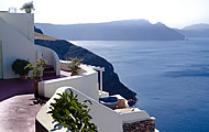 Angel Cave Houses Hotel, Oia, Santorini, Cyclades, Greek Islands, Greece Hotel