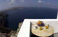 Greece,Greek Islands,Cyclades,Santorini,Megalochori,Athermi Apartments