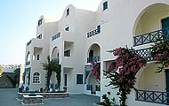 Margarenia Studios, Perissa, Santorini, Cyclades, Greek Islands, Greece Hotel