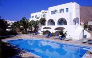 Petra Nera Hotel, Cyclades Islands, Santorini, Beach, Seaview, Fantastic Sunset