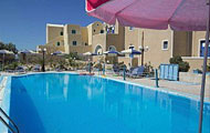 Porto Villas Pension, Vlychada, Santorini, Cyclades Islands, Greece
