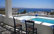 Thalasea Hotel Apartments, Hotels and  Apartments in Paros Island, Holidays in Greec Islands Greece