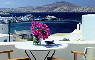 Despinas Rooms & Apartments, Naoussa, Paros, Cyclades Islands, Greek Islands Hotels