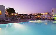 Asteras Paradise Hotel & Apartments, Naoussa, Paros, Cyclades, Greek Islands, Greece Hotel
