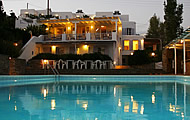 Akrotiri Hotel, Parikia, Paros, Cyclades, Greek Islands, Greece Hotel