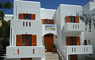 Vasiliki Rooms, Parikia, Paros, Cyclades, Greek Islands, Greece Hotel
