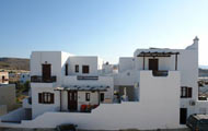 Niriides Studios and Apartments, Pahena Village, Milos Island, Cyclades Islands, Holidays in Greek Islands, Greece