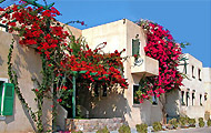 Del Mar Hotel Apartments, Kiklades,Milos Island,Pollonia,with pool,with bar