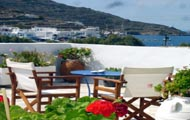 Greece,Greek islands,Cyclades,amorgos,Katapola,Angeliki Pension