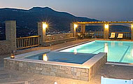 Nicolas Studio Rooms, Korthi, Andros, Cyclades, Greece Hotel