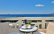 Aithra Complex, Agios Petros, Andros, Cyclades, Greek Islands, Greece Hotel