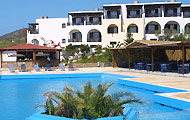 Andros Holidays Hotel,Cyclades Islands,Andros Island,Gavrio,with pool,with bar