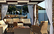 Greece Hotels and Holidays,Greek Islands,Cyclades Islands,Ios Island,Mylopotas Resorts,Dionyssos Resort