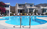 Greece Hotels and Apartments,greek Islands,Cyclades Islands,Ios Island,Mylopotas,Island House Studios