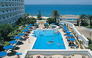 Grand Hotel Rhodes, Greek Islands, Mitsis Luxury Hotels, Aegean Sea