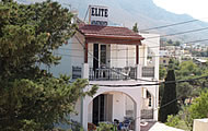 Elite Apartments, Panormos, Kalymnos, Dodecanese, Greek Islands, Greece Hotel