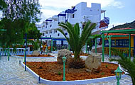 Baywatch Apartments, Pigadia, Karpathos, Dodecanese, Greece Hotel