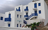 Alkioni Hotel, Finiki, Arkasa, Karpathos, Dodecanese, Holidays in Greek Islands