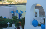 Greece,Greek Islands,Aegean,Karpathos,Arkasa,Arkasa Palace Villas