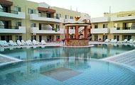 Pelopas Resort Hotel Apartments, Accommodation in Kos, Dodecanese, Greek Islands