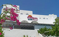 Panorama Hotel, Grikos,Patmos Island, Greek Islands Hotels