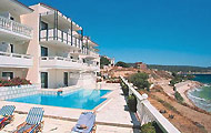 Ostria Studios, Aegean Islands, Hios,Katarraktis, with pool, with garden, beach, hotels in chios