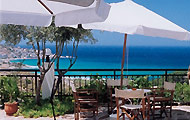 Ikaros Star Hotel,Aegean Islands,Ikaria,Yaliskari ,with pool,with garden,beach