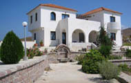 Lesvos,Villa Anastasia,Sigri,Aegean,Greek islands