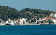 Greece,Greek Islands,Aegean,Samos,Avlakia,Avlakia Hotel