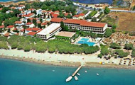 Samos,Doryssa Bay,Pythagorio,Beach,Greek Islands