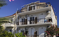 Hotel Katerina, Potokaki Village, Samos Island, Aegean Islands, Holidays in Greek Islands, Greece