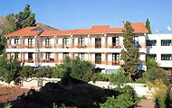 Hydrele Beach Hotel,Aegean Islands,Samos Island,Pithagorio,with pool,with garden,beach,Potakaki
